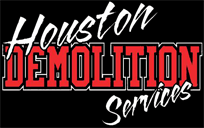 Houston Demolition, Logo